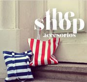 THE SHOP ACCESORIOS