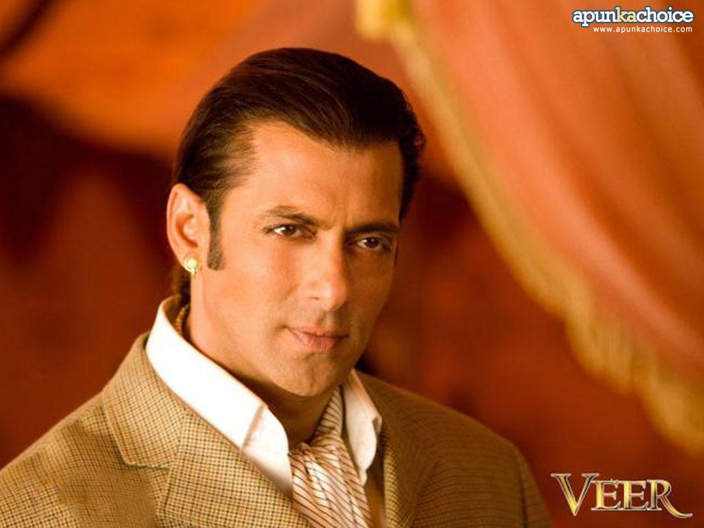 Bollywood Dabang Salman Khan PIctures November 2011