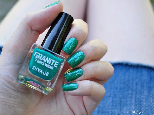 Divage Granite 05