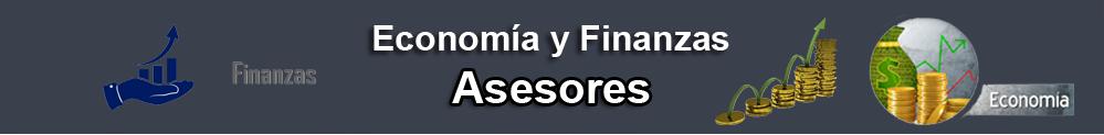 ECONOMÍA Y FINANZAS ASESORES