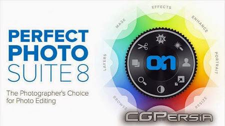 One Perfect Photo Suite 8.5.0.672 (64 bit) Free Download