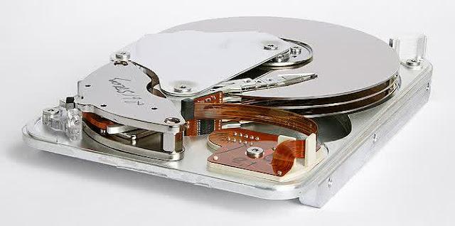 Cara Merawat Harddisk Laptop