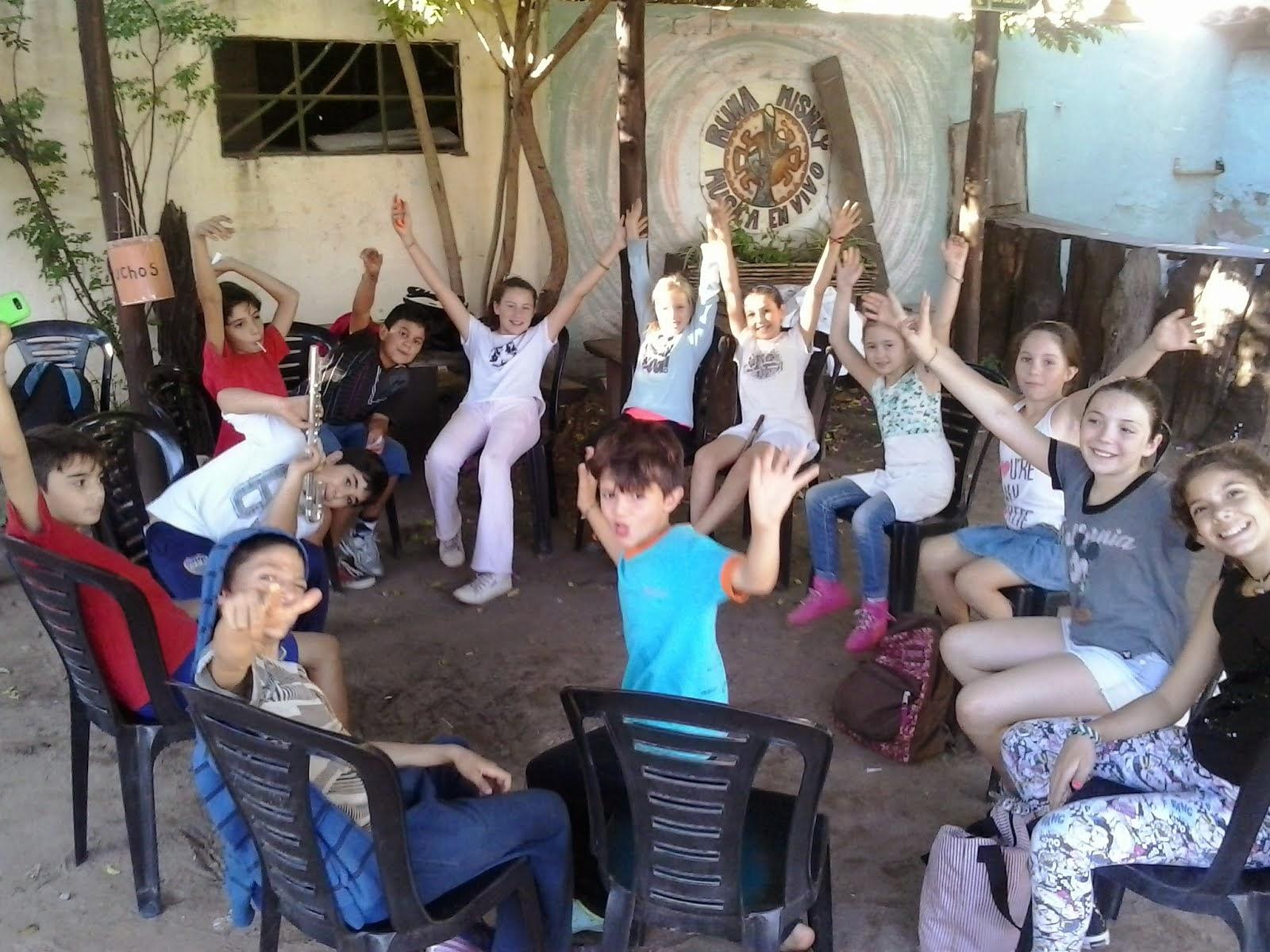 En círculo, con alegría,... preparamos PAJARITO AZUL 17