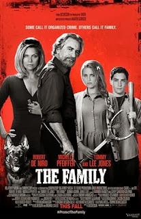 Gia Đình Mafia - The Family 2013