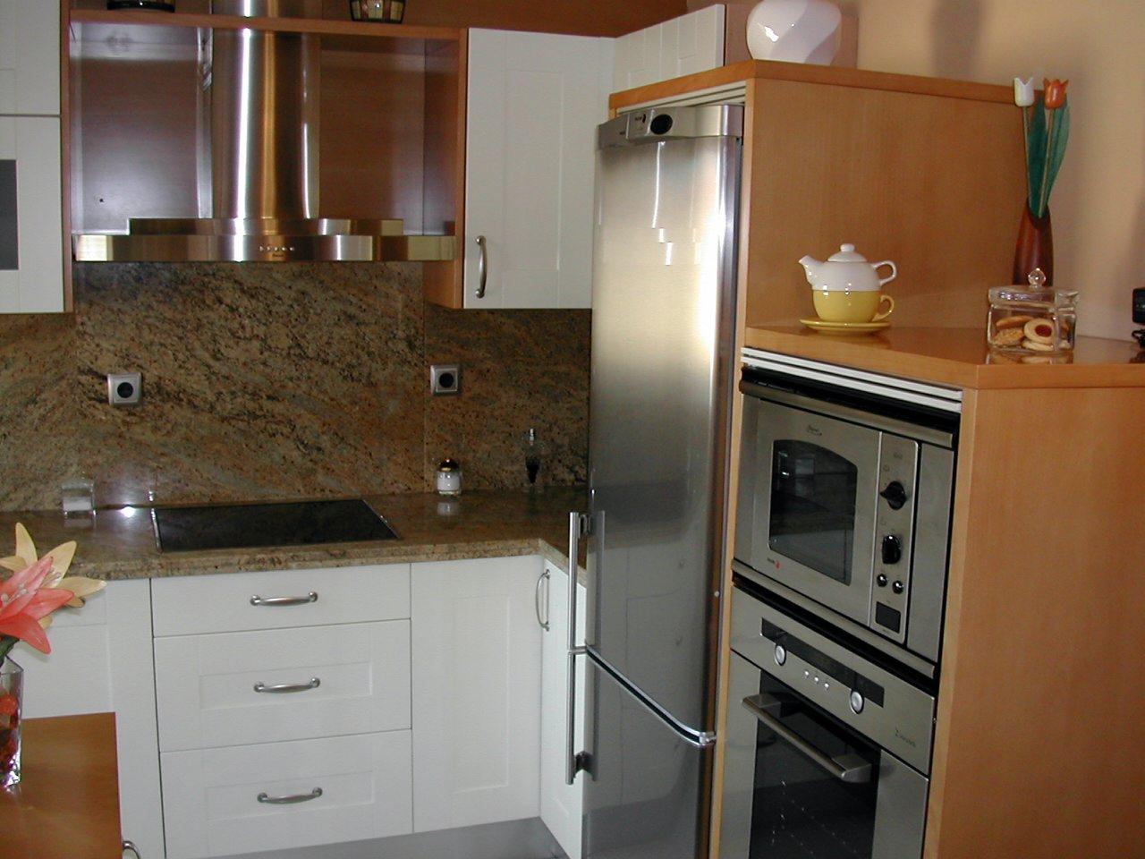Muebles De Cocina En Oviedo. Best Best De Cocina Ofrecemos Muebles ...