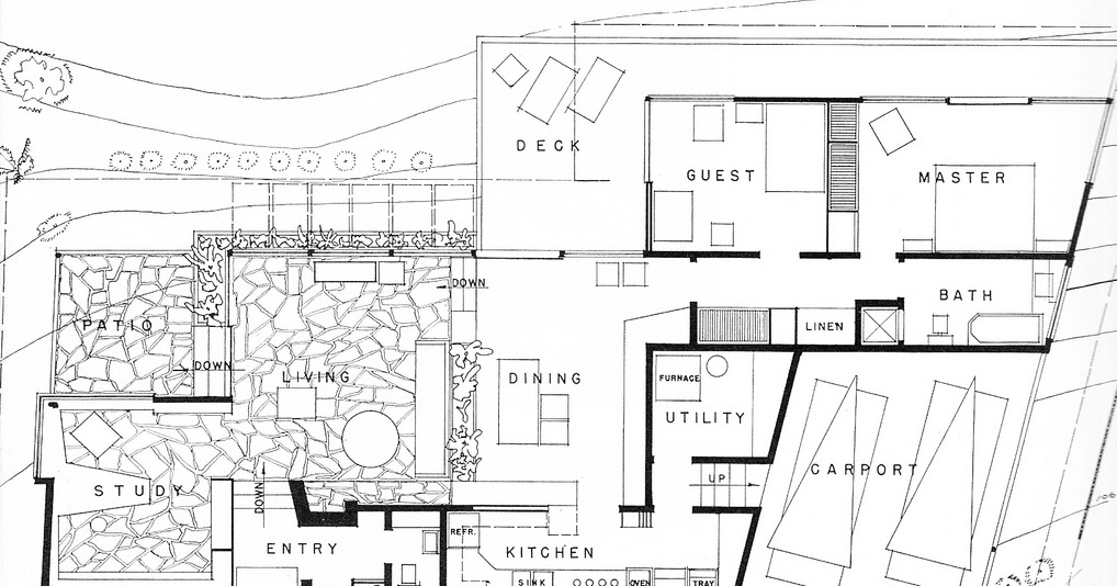 house plans and design modern house plans usa On modern house plans usa
