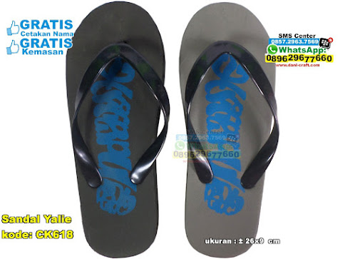Sandal Yalie