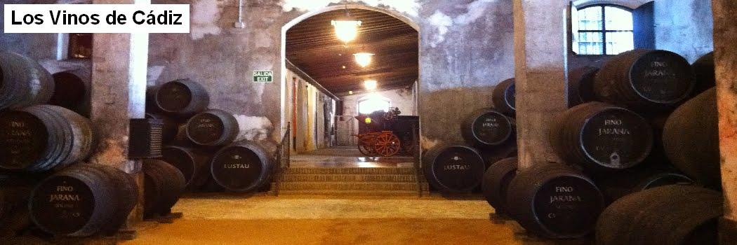 Los Vinos de Cádiz