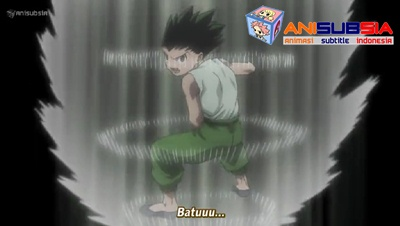Download Hunter X Hunter Episode 82 Subtitle Indonesia