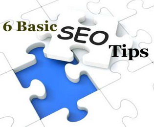 6 Basic Blogger SEO Tips