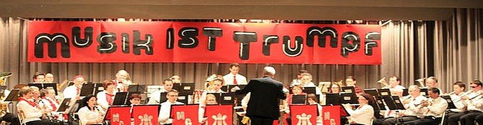 Latschariplatz Blog Nr. 23 > Musik ist Trumpf