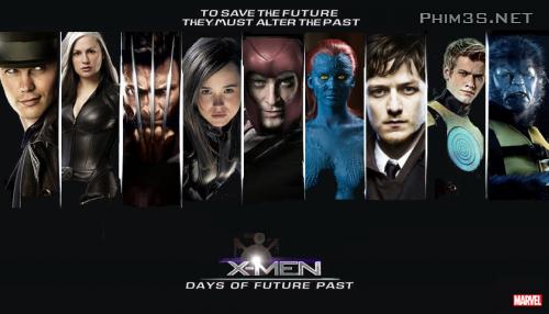 X men: Ngày Cũ Của Tương Lai - Image 1