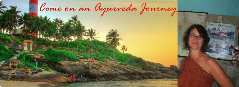 AN AYURVEDA JOURNEY