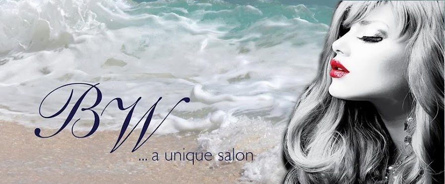 Beyond Waves...a unique salon