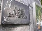 MUSEO DE ARTE  THYSSEN - BORNEMISZA