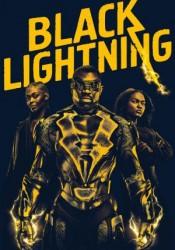 Black Lightning Temporada 1 audio español