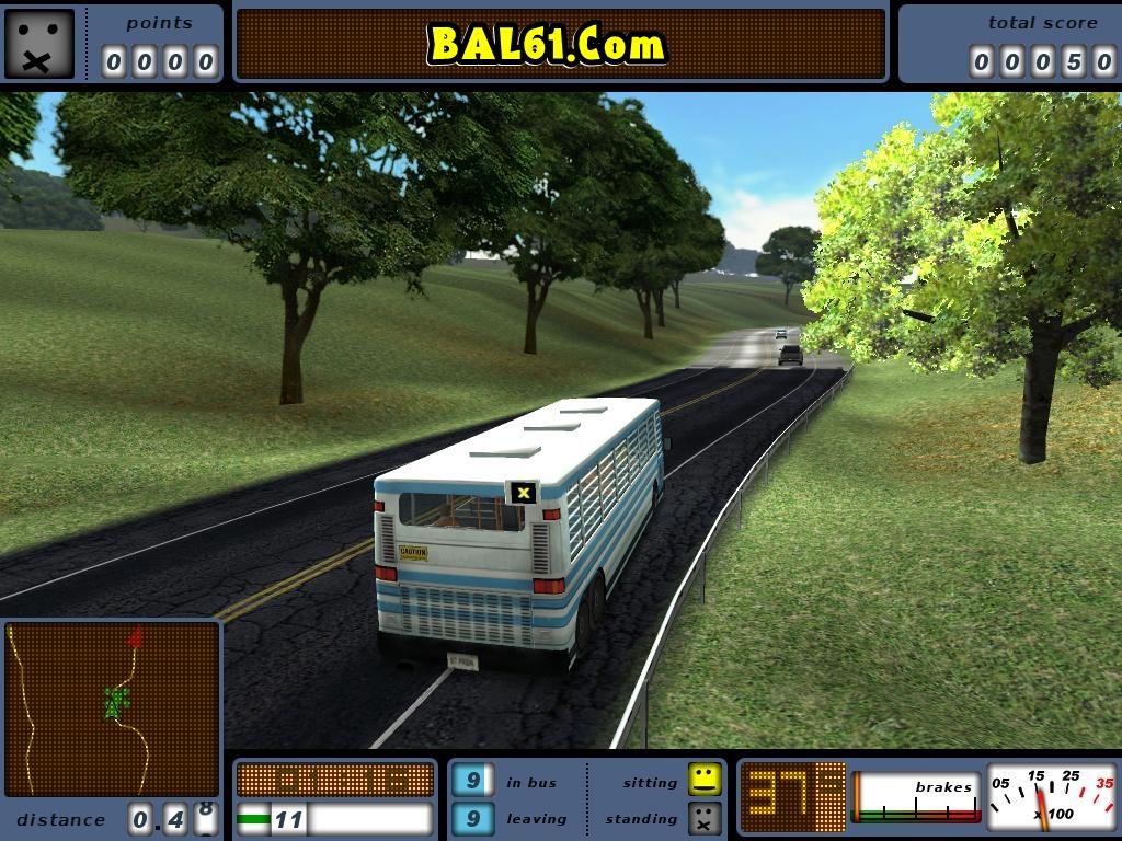 full indir tek link indir bus driver 2012 full indir tek link full