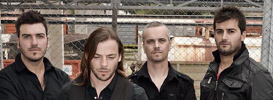 Odoghan: alternative rock band from Córdoba, Argentina