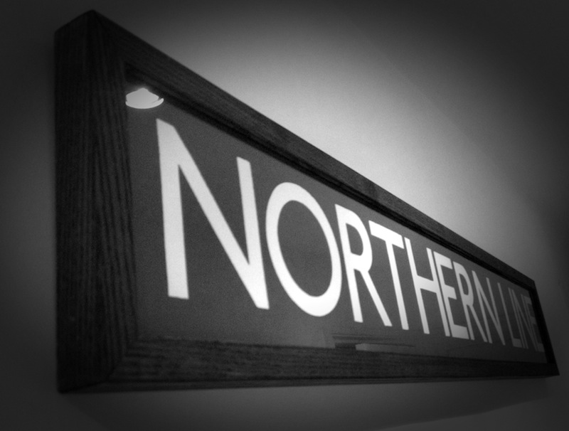Northern Line sign from Home Barn_2