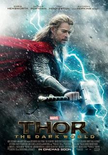 فيلم Thor: The Dark World 2013 اون لاين مترجم