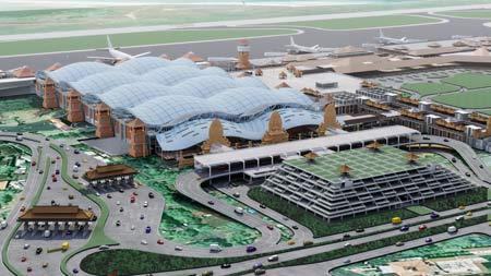 Nomor Call Center Bandara Internasional Ngurah Rai