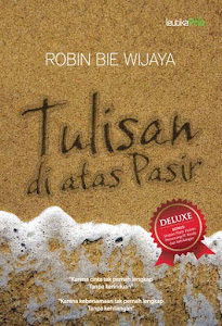 Tulisan di Atas Pasir - deluxe edition