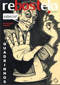 Rebosteio Especial Quadrinhos