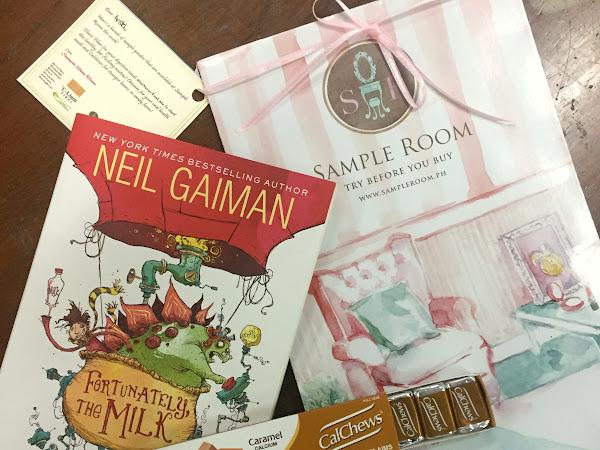 Sample Room presents: Calchews