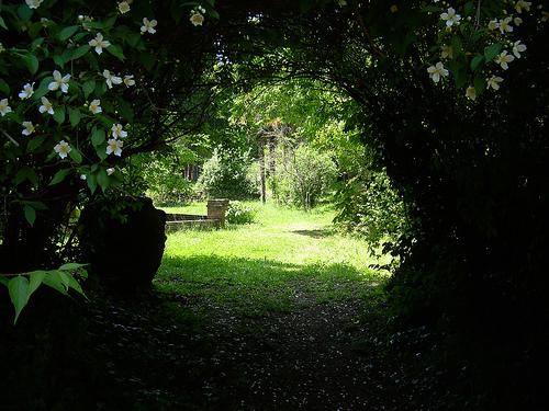 Riapre un giardino nascosto nel cuore di milano architetto