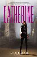 book cover of Catherine by April Lindner