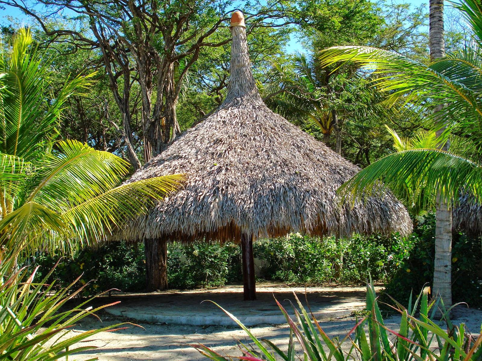Rancho nica construcciones t picas nicarag enses - Construcciones bibiloni palma ...
