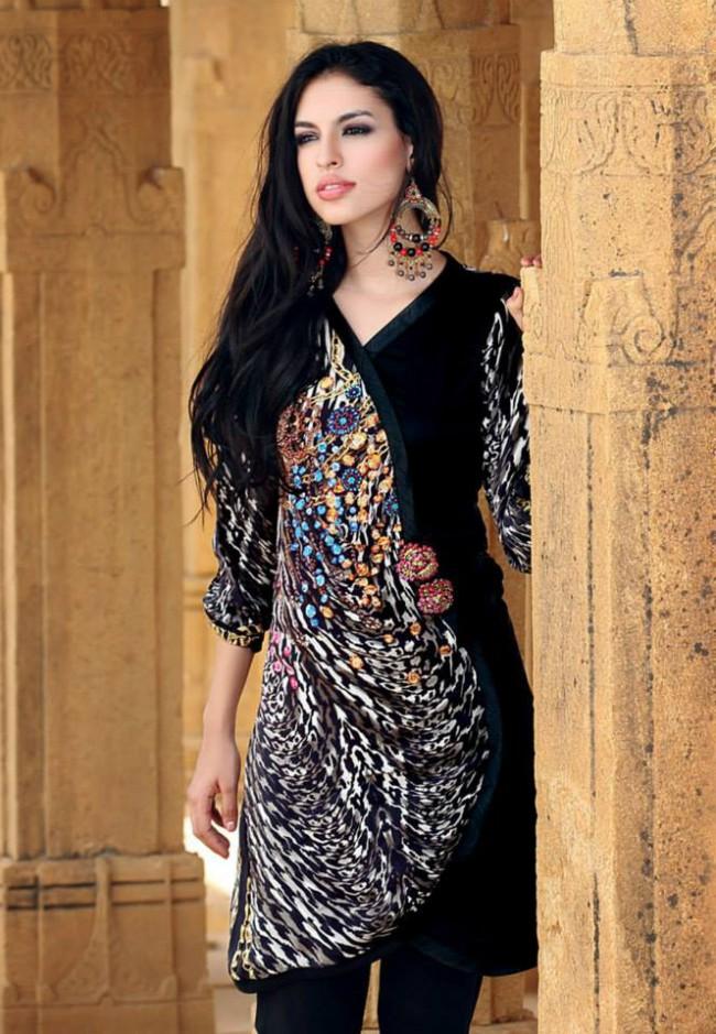 latest beautiful fashion world western girlswomen