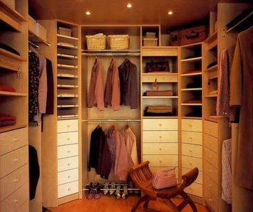 5 cheap closet makeover design ideas