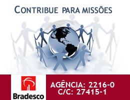 Conampe Missões - AD Perus