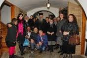 Προσκύνημα στην Ιερά Μονή Αγίου Ιωάννου Θεολόγου Βερίνου (φώτο)