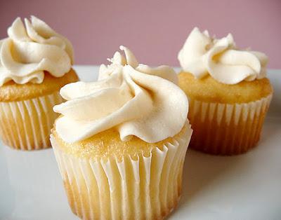 Resepi Cupcake