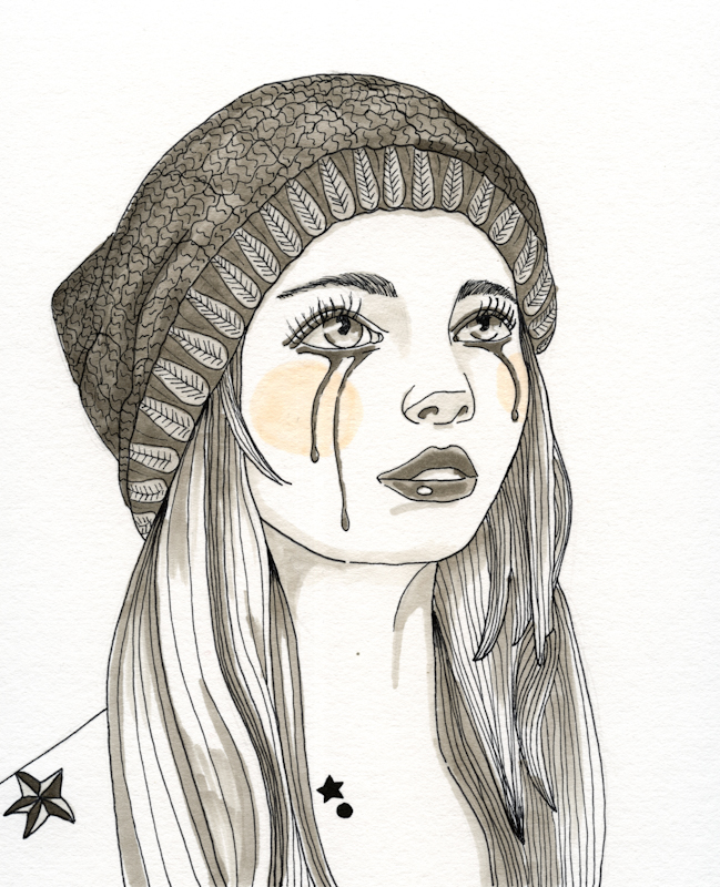 Hipster Sketches Tumblr Hipster Drawings Krist...