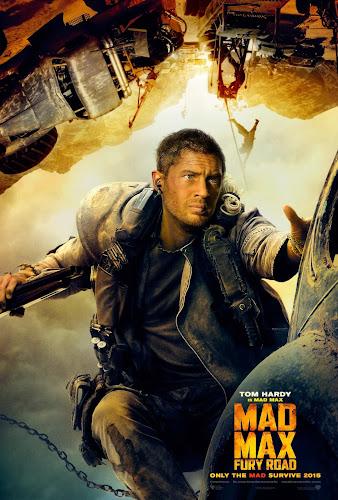 ตัวอย่างหนังใหม่ :  Mad Max: Fury Road (แมด แม็กซ์:ถนนโลกันต์) ซับไทย poster2