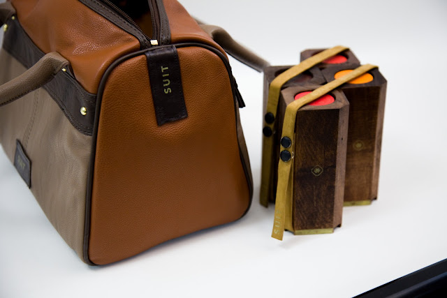 Suit 11 Suit Casino Supply: Package Design