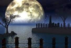 Cómo influye la luna llena en los humanos