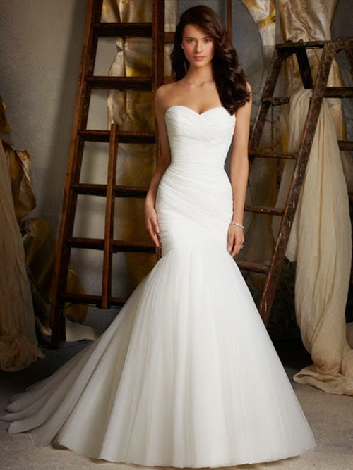 Wedding dresses under 1000