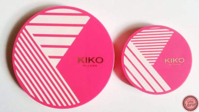 Miami Beach Babe, La Nouvelle Collection de L'Été by Kiko