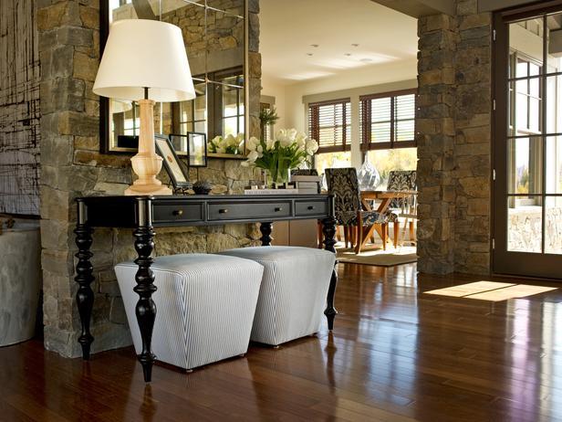 Hgtv Living Room Decorating Ideas