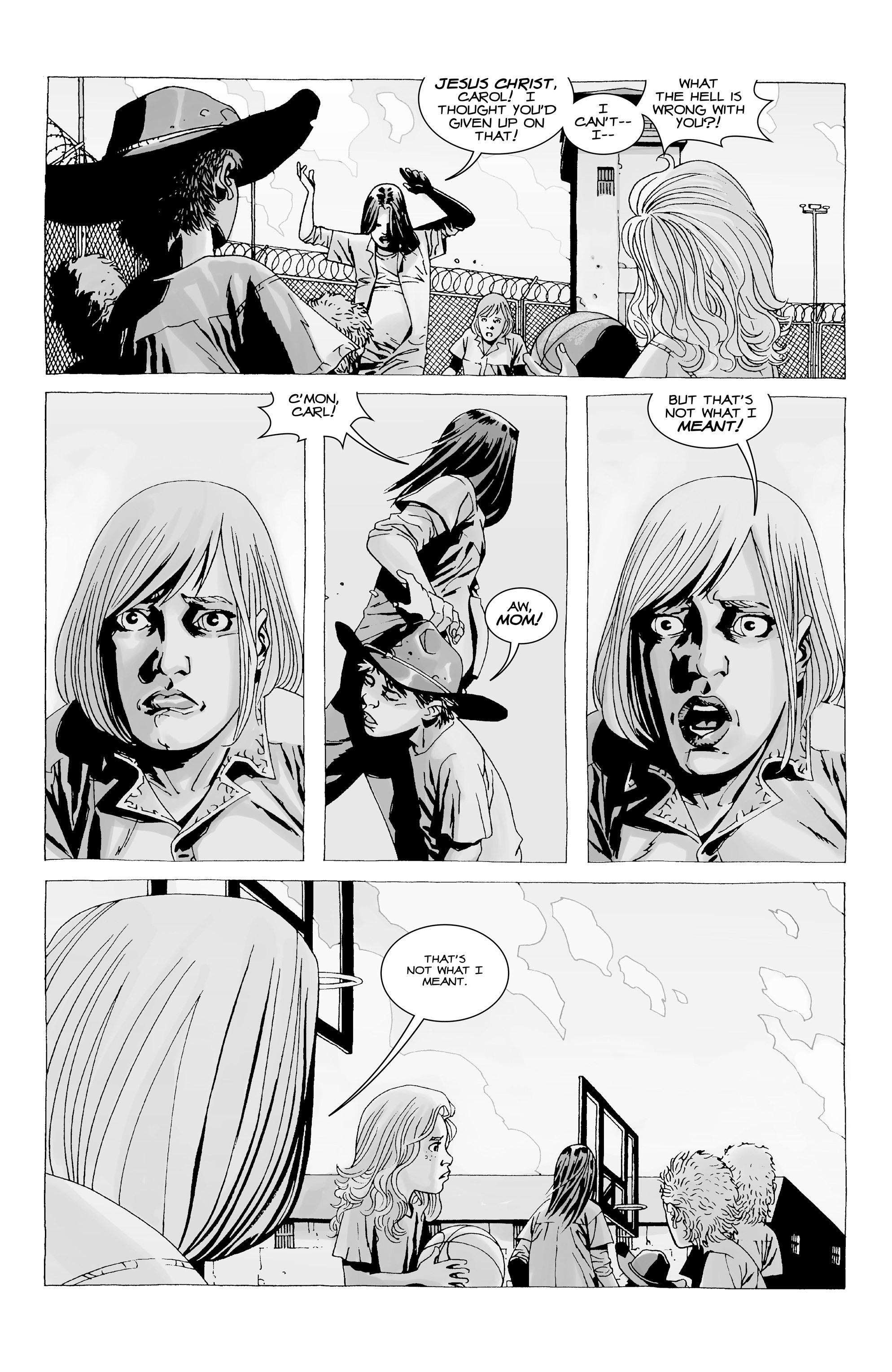 The Walking Dead 30 Page 10
