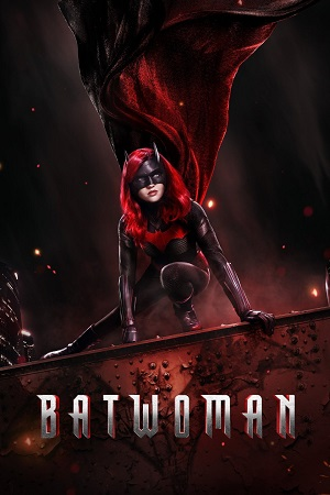Batwoman (2019) S01 All Episode [Season 1] Complete Download 480p