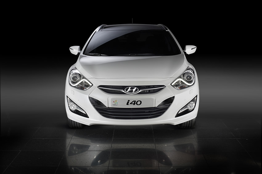Cars Pictures Amp Information 2012 Hyundai I40 Review