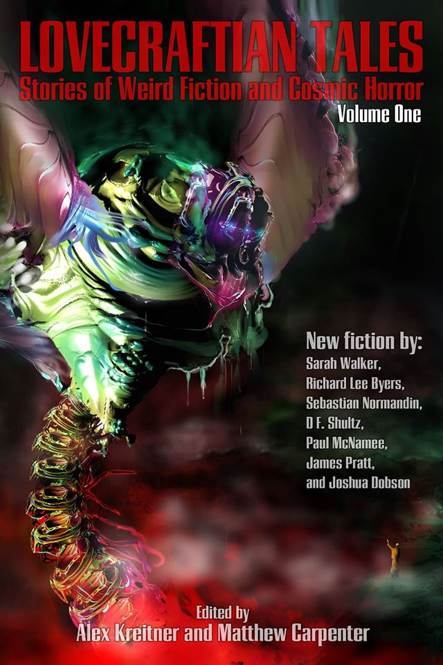 Lovecraftian Tales, Volume One