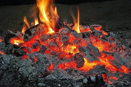 Homilies And Occasional Thoughts Fan The Flames Of Faith