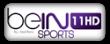 قناة bein sport hd11 بث مباشر مشاهدة قناة bein sport اتش دي 11 قناة بي ان سبورت hd11 الجزيرة الرياضية بلس hd11