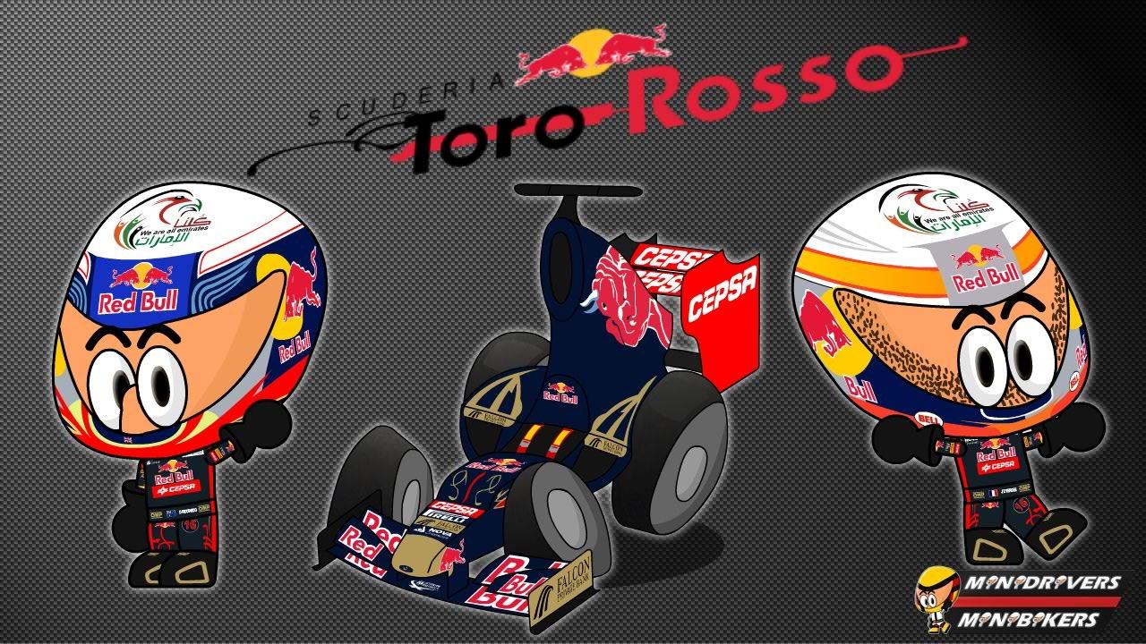 Alguien tiene... Toro+Rosso